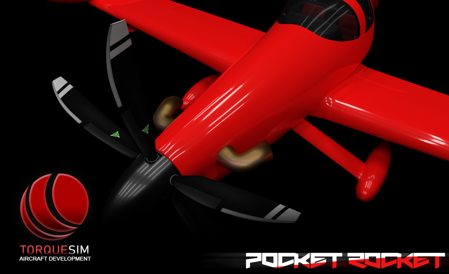 In Development: The Pocket Rocket