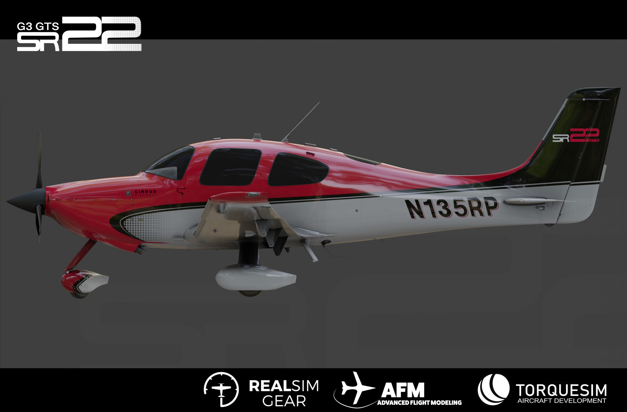 In Development: SR22 G3 GTS