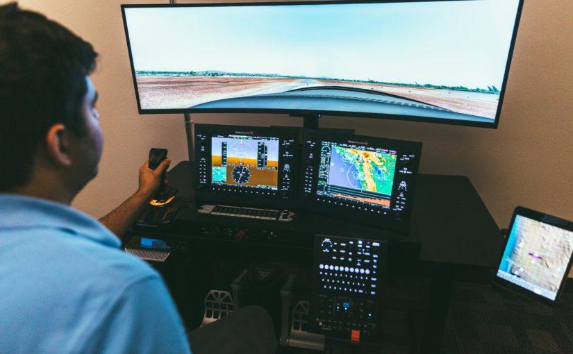 RealSimGear/TorqueSim SR20/SR22 BATD: FAA Approved!